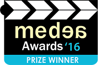 Medea Awards logo