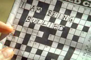 Bullying – Tell Someone  (2003)  COI/5271