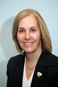 Director of Information Policy and Services - Carol Tullo