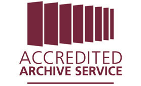 Logo of Accredited Archive Service