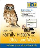 Family History For The Older & Wiser