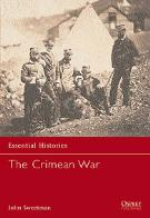 The Crimean War 1854-56
