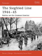 The Siegfried Line 1944-45
