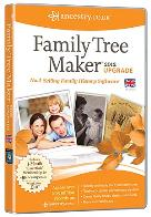 Family Tree Maker 2012 Upgrade