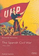 Spanish Civil War 1936-39