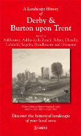 Historical Maps of Derby and Burton upon Trent