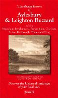 Historical Maps of Aylesbury and Leighton Buzzard
