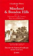 Historical Maps of Minehead and Brendon Hills