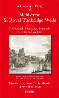 Historical Maps of Maidstone and Royal Tunbridge Wells