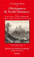 Historical Maps of Okehampton and North Dartmoor