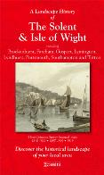 Historical Maps of The Solent & The Isle of Wight