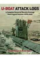 U-Boat Attack Logs