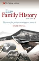 Easy Family History 2nd Edition