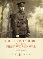 British Soldier of the First World War