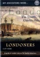 My Ancestors Were Londoners 6th edition