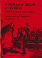 Poor Law Union Records: 2. The Midlands and Northern England - 3rd Edition