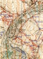 Loos - France 36C NW3 & Part of 1 - Provisional Edition