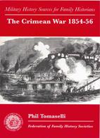 Crimean War 1854-56: Military Sources for Family Historians