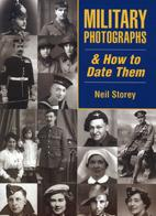 Military Photographs & How To Date Them