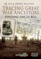 Tracing Great War Ancestors