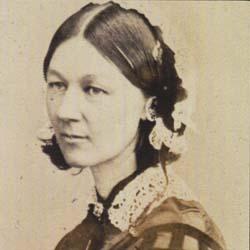 Florence Nightingale (COPY 1/11/f34)