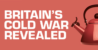 Discover our 2019 Cold War season