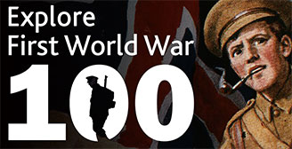 Explore First World War 100