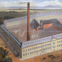 Pullar's dye works, Perth, 1884. Catalogue reference: COPY 1/65 folio 150