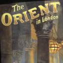 The Orient in London, 1895. Catalogue reference: COPY 1/116 folio 205