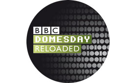 Domesday Reloaded from BBC Learning (UK)