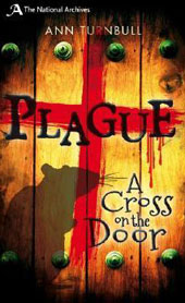 Plague: A Cross on the Door book cover