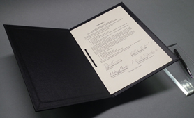 The Scottish Independence Referendum Agreement