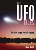 New book: The UFO Files - from UK National Archives
