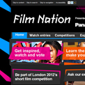 Film Nation website