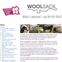 Woolsack – British Wool website