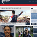 British Shooting website