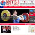 British Weightlifting website