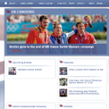 GB Canoeing Sprint website