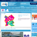 International Association For Disabled Sailing website