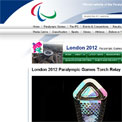 Paralympic Torch Relay