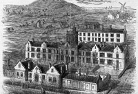 Podcast: Our ancestors and the fear of the Victorian workhouse (UK)