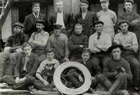 Podcast: Nineteenth century merchant seafarers and their records (UK)