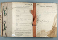 Podcast: Preparing the 1911 census for digitisation (UK)