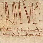 Latin Palaeography