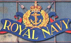 Royal Navy poster (catalogue reference: ADM 1/8331)