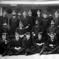 Royal Naval Officers' service records 1756-1917