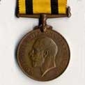 Territorial Force Medal