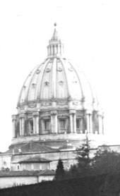 Gardens of the Vatican, 1904 (catalogue reference: COPY 1/479)