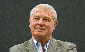 Paddy Ashdown: The Cruel Victory