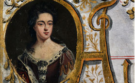 'Things as are all Forms, & Ceremonys': Ritual and Authority in the Reign of Queen Anne